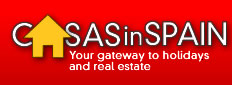 Casas in Spain, your gateway to holidays and real estate